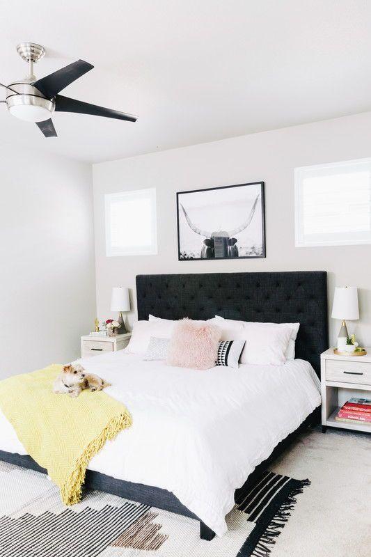 40 Best Bedroom Interior Design Ideas Havenly In 2021 Apartment Design Inspiration Bedroom Interior Southwestern Bedroom