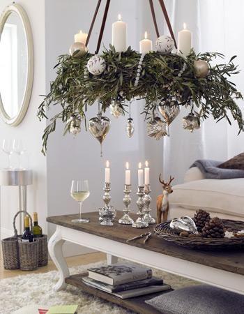 White christmas . .: