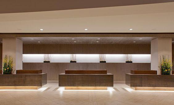 Modern Hotel Lobby modern hotel lobby - google search | lobby | pinterest | modern