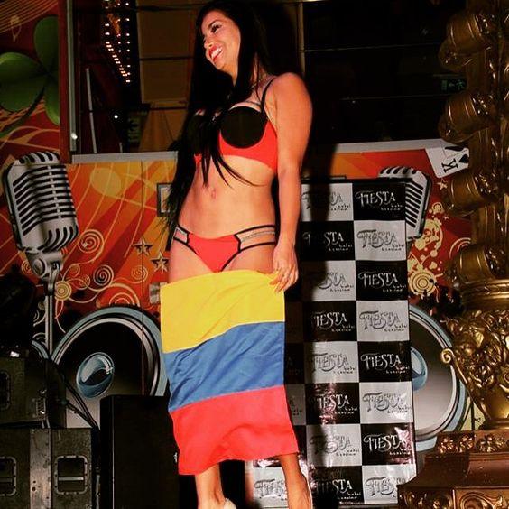 mas colombia