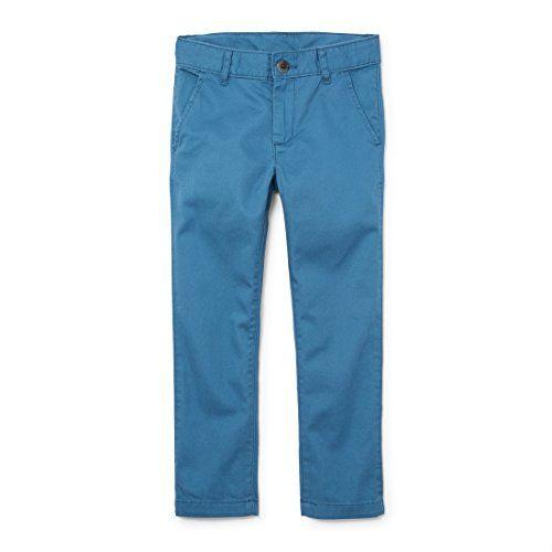 The Childrens Place Boys Uniform Chino Pants