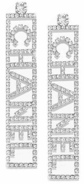Chanel Chanel Costume Jewelry Chanel Earrings Chanel Inspired