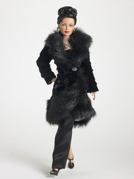 Midnight star chanteuse brenda starr archive fashion - Barbie chanteuse ...