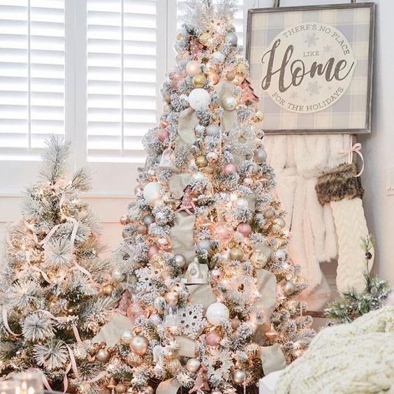 Christmas Home Christmas Tumblr Christmas Tree Christmas Decorations