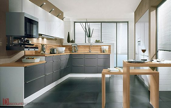 SCHÜLLER KÜCHEN - Nicht billig sondern günstig Ihre Küche in - schüller küchen berlin