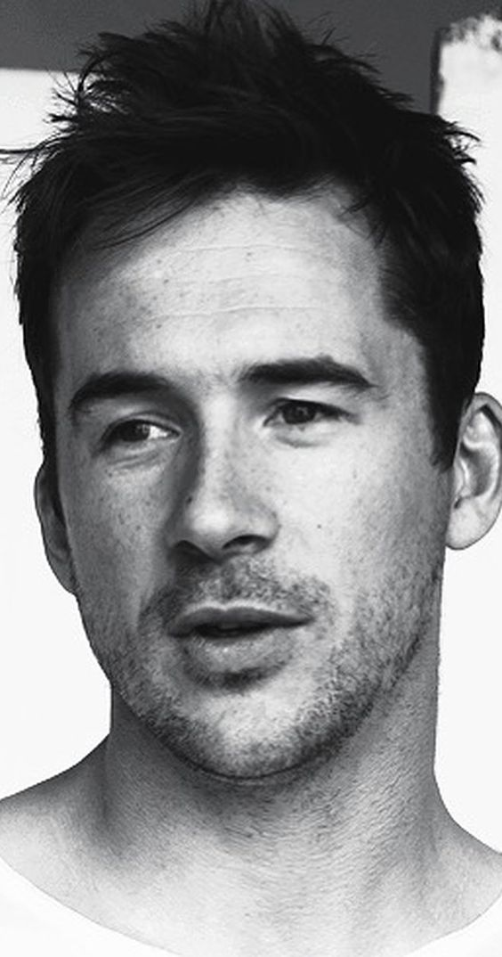"Barry Sloane, Actor: Noah. Born and raised in Liverpool, England. Probably best known for his role as 'Aiden Mathis' in the US hit show 'Revenge'. His career began in England where he has appeared in numerous TV shows, notably the BAFTA award winning dramas ""Pleasureland"" and ""The Mark of Cain."" Barry appeared as Troy Whitworth in Jez Butterworth's critically acclaimed new play Jerusalem at The Royal Court Theatre London. ..."