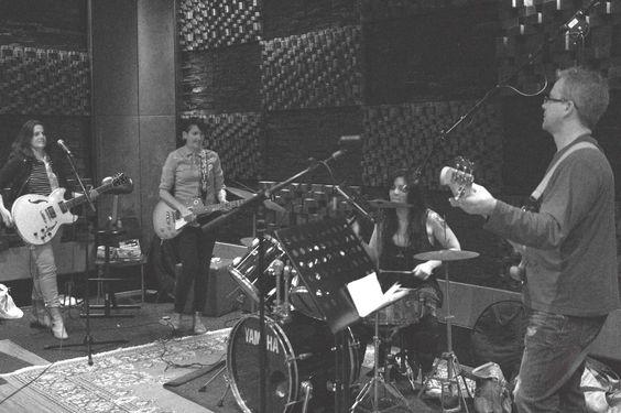 At American Girl Studios