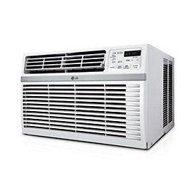 LG Climatiseur de fenêtre 12 000 BTU | Sears Canada