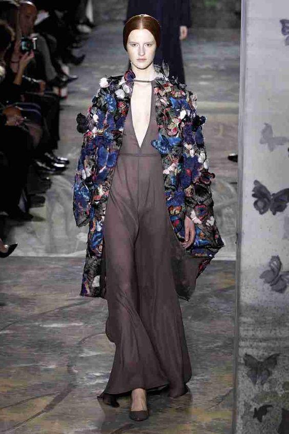 Valentino   Alta-costura   Verão 2014 - Vogue   Alta costura paris verão 2014