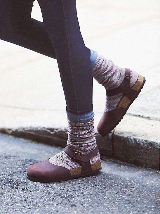 Modest Casual Style Shoes