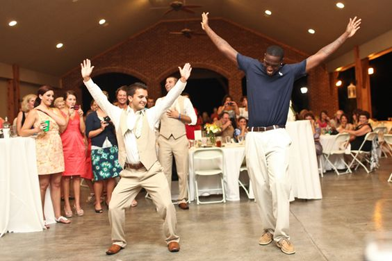 8 Surprising Crowd Pleasing Songs that will make guests dance!