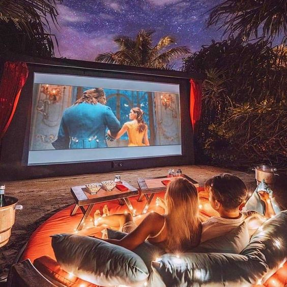 Watching cartoons with bae ..😍..perfect date... ❤❤😍...#date #lovely #lover #loveboy #sexy #followforfollowback #love #iloveyou #babykiss #kiss #cartoon #datenight #night #nightmarebeforechristmas #beautiful #romantic #wander ....