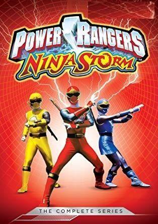 Power Rangers Beast Morphers Episode 11 : power, rangers, beast, morphers, episode, Power, Rangers, (Season, Ninja, Storm, Hindi, Dubbed, Episodes, Download, Storm,, Ninja,