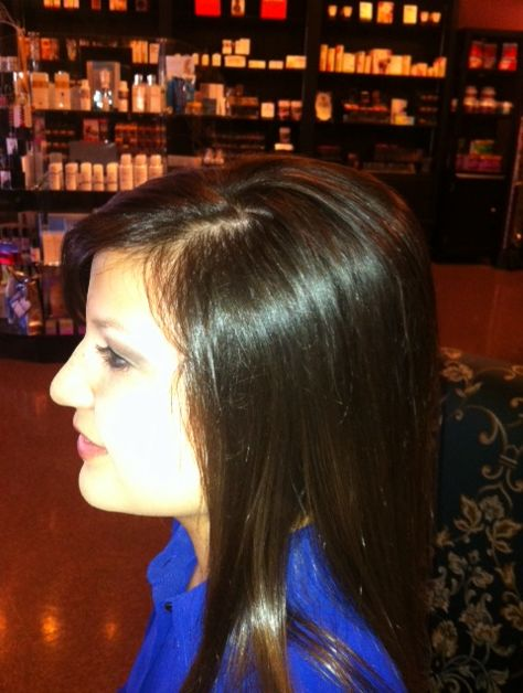 Hair by Cathie