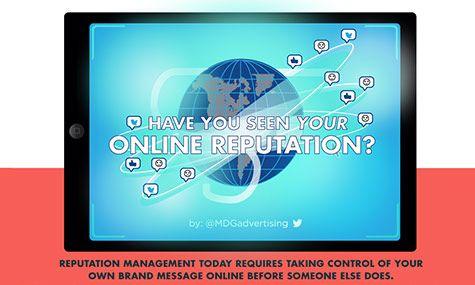 Hai controllato la tua reputazione online?