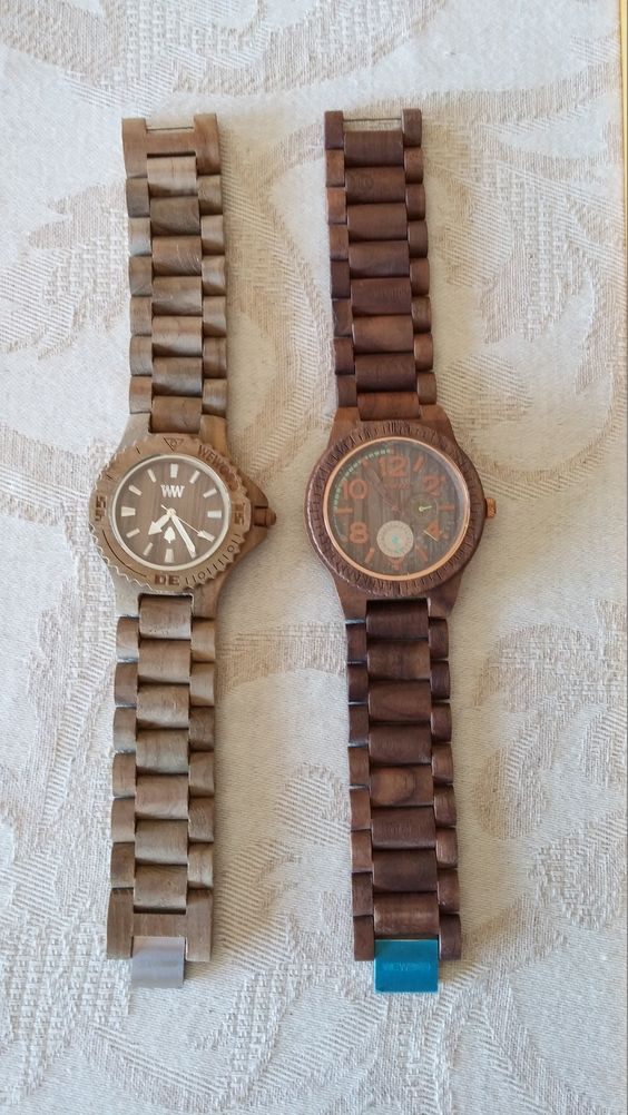 WEWOOD watches availible in a variety of styles and colors.