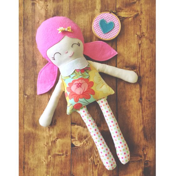 New dollies added to the shop! www.stitchedboutique.com