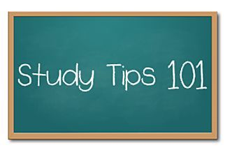 10 Highly Effective Studying Tips For Exam
