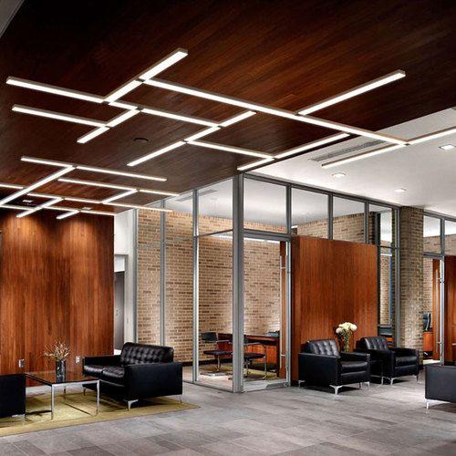 Alw Go Figure Rpd07 Pendant Linear Lighting Modern Office Lighting Creative Lighting