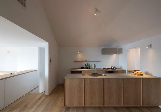造作キッチン こだわり 背面 デザイン 実物 サンプル