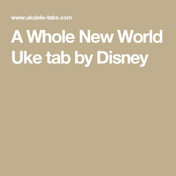Ukulele u00bb Ukulele Tabs Little Talks - Music Sheets, Tablature, Chords and Lyrics