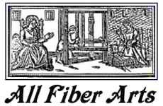 Fables, fairy tales and folklore about weaving and spinning.
