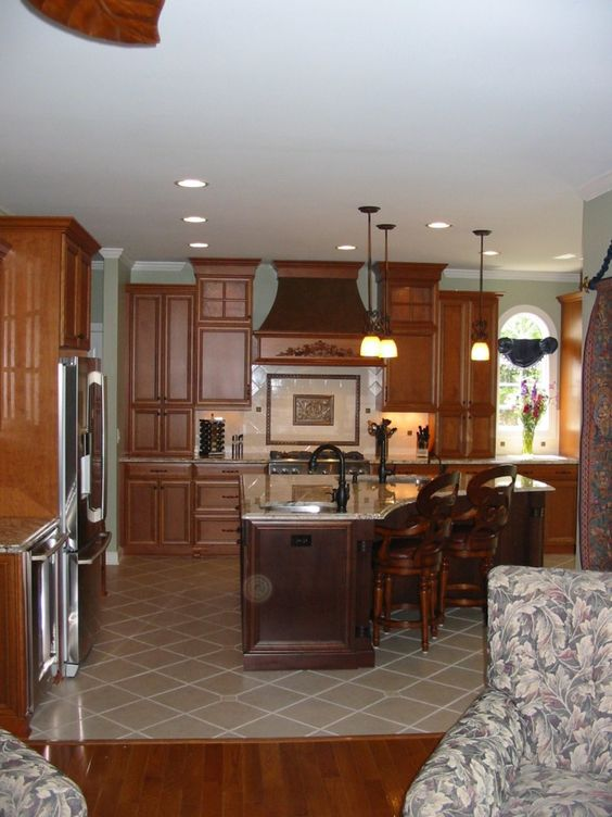 kitchen design by jeane kitchen and bath design of raleigh nc