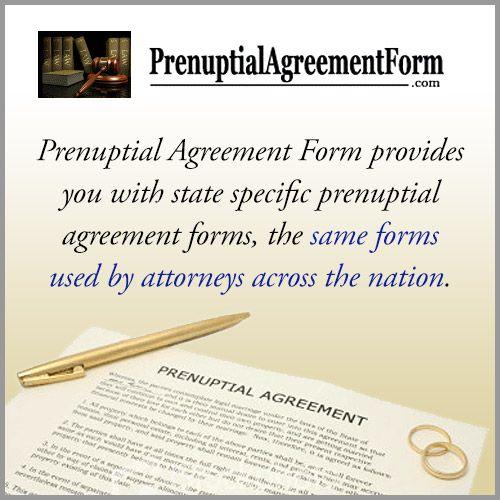 Prenuptial Agreement Prenuptial Agreements Prenuptial Agreement
