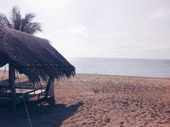 Virgin Beach Resort - Laiya, Batangas, Philippines
