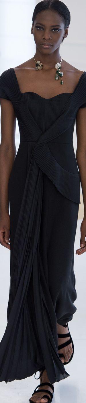 Christian Dior Fall 2016 Couture via LOLO repin BellaDonna'sLuxuryDesigns