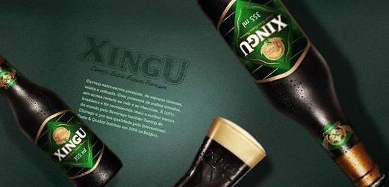 Une Bière noire brésilienne qui s'inspire des traditions de brassage des tribus indiennes du Brésil.  Cette bière noire a été primée à de nombreuses reprises en tant que meilleure bière brune du monde !  Une bière exceptionnelle qui n'a rien à envier aux grandes stouts. La Xingu présente une mousse brune une robe noire opaque et des arômes délicats de réglisses et de malts caramélisé. On retrouve également des notes de boisées de chocolat et de caramel.