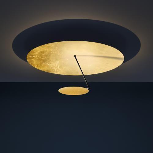 Catellani Smith Lederam C180 Led Deckenleuchte Beleuchtung Fur Zuhause Arztpraxis Design Deckenleuchte Wohnzimmer