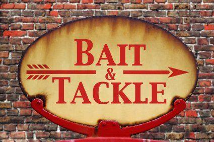 Fishing Bait | Information on Fishing Bait at Fishing.com