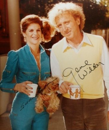 Gene Wilder Was Right: Gilda Radner Didn't Have To Die ...