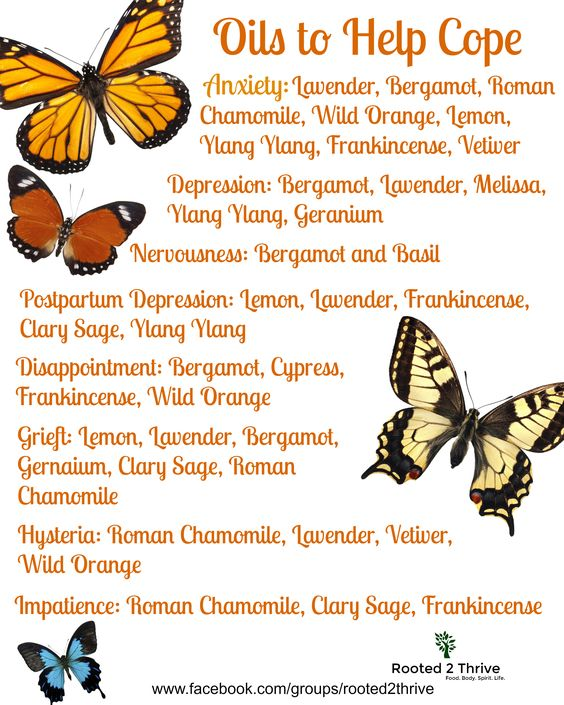 Essential Oils to cope for anxiety, depression, disappointment and other moods. Order Oils: www.rooted2thrive.com/doterra Facebook Group: www.facebook.com/groups/rooted2thrive