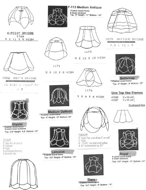Victorian design lampshades lampshade frames lampshade supplies victorian design lampshades lampshade frames lampshade supplies pinterest victorian design and lamp shades mozeypictures Image collections