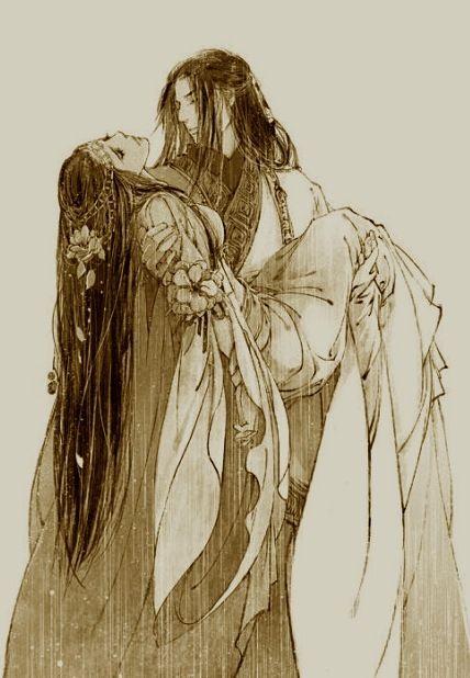 Illustration by Ibuki Satsuki