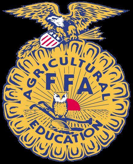 gotta have my FFA shirt