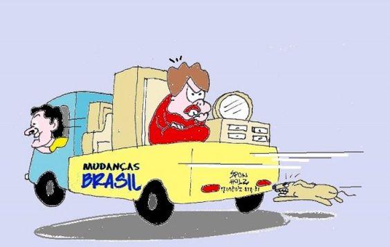 Muda Brasil: