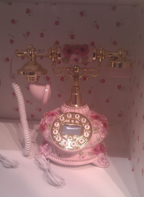 25 Tumblr Tumblr Toy90s Toy 90s Spielzeug 90 Toy Pink Aesthetic Pastel Pink Aesthetic Antique Phone