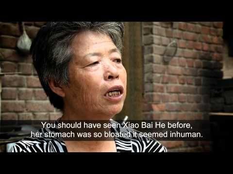 Nourish the Children - China