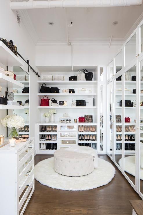 Benefits Of Dream Closets Designs Con Imagenes Armario De Lujo