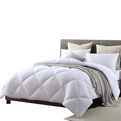 Yxddg Bedding Down Alternative Comforter Duvet Insert Twin Box Stitched Down Alternative Comforter All Season Comforte Duvet Comforters Comforters Duvet Insert