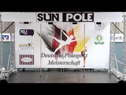 Deutsche Polesport Meisterschaft - Elite - Lea Roth