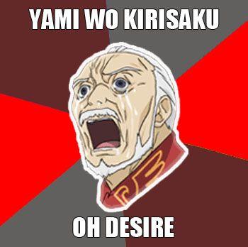 kinzo ushiromiya umineko oh desire