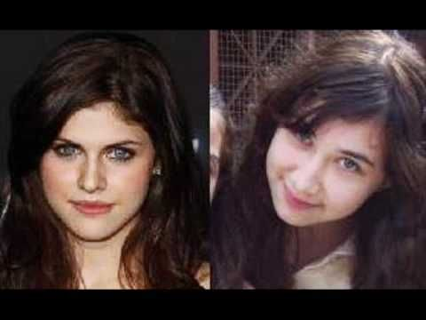 Alexandra Daddario Look a Like? - http://hagsharlotsheroines.com/?p=44847