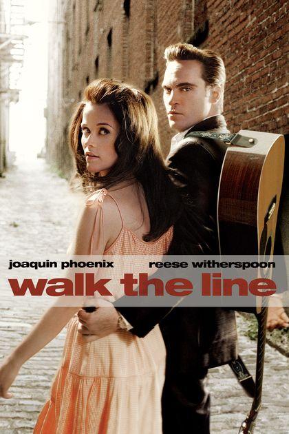 Walk the Line - James Mangold