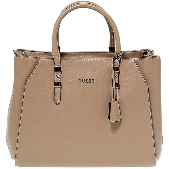 Michael Kors Laukut Pori : Guess bag liked on polyvore featuring bags