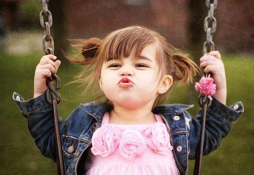 Bom é ser criança #PhotoBaby