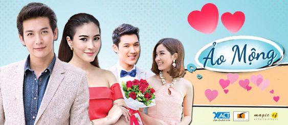 Phim Ảo Mộng Thái Lan